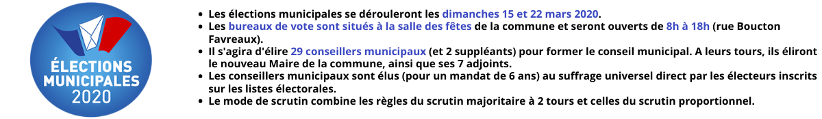 elections municipales 2020 witry les reims