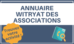 annuaire associations witry les reims